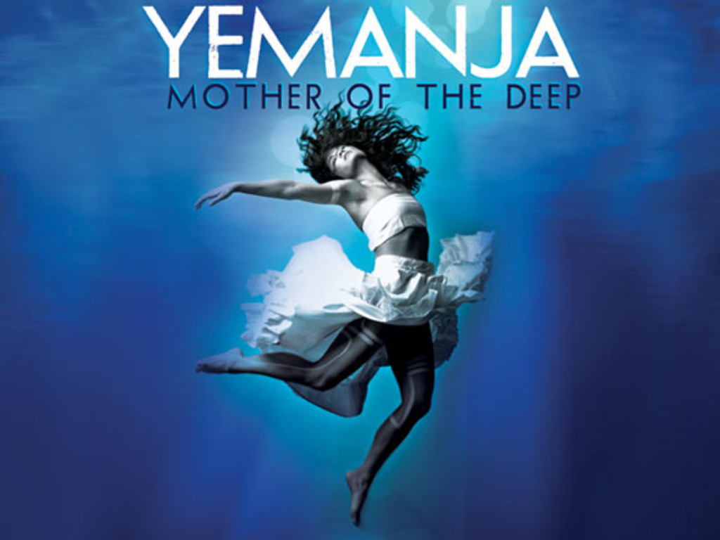 Yemanja: Mother of the Deep's video poster