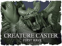 Creature Caster: First Wave