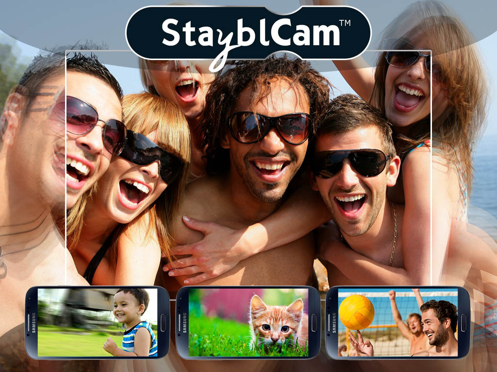 StayblCam - Super Steady Video with iPhone, GoPro, and More!'s video poster