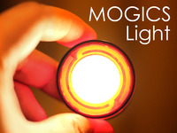 Mogics Light - A Revolutionary Multi-functional Light
