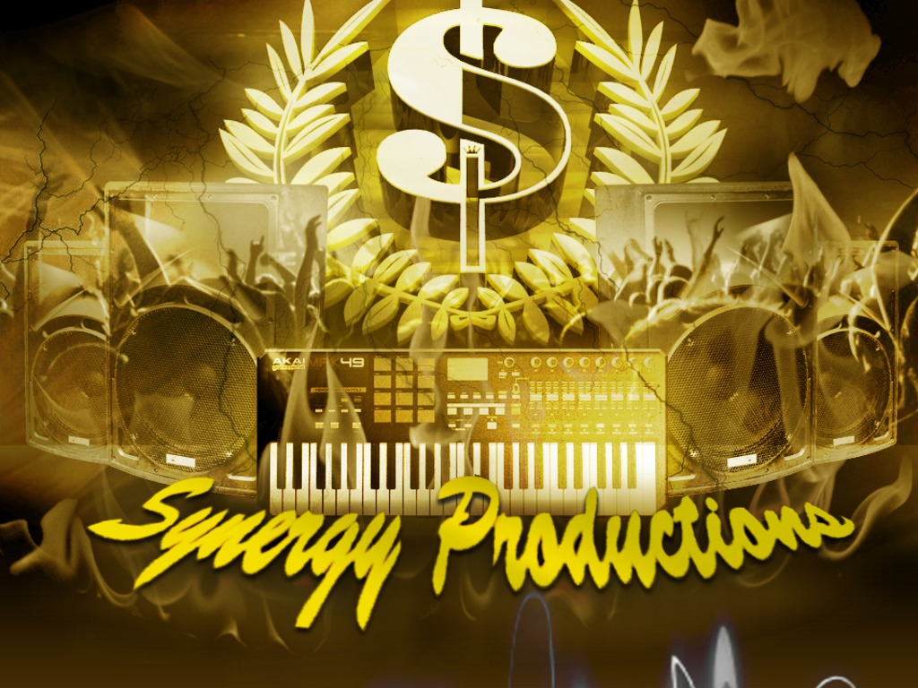 Synergy Productions - The Catalyst: Vol. #1's video poster