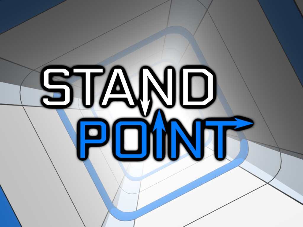 Standpoint:  A Gravity Shifting Puzzle Platformer's video poster
