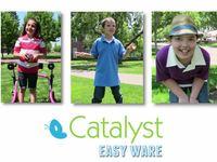 EASYWARE: children's apparel for unique needs