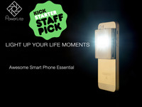 PowerLite - Perfect Photos,  Pocket Charger & Remote Shutter