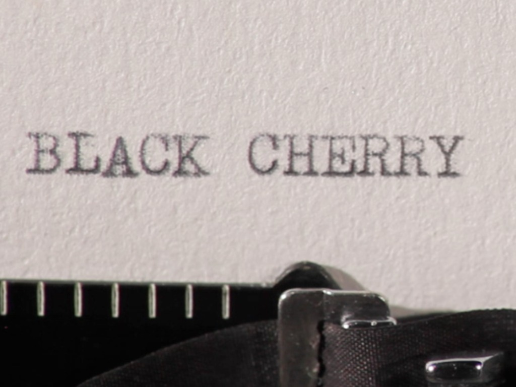 Black Cherry. A surreal Short Film about Young Love and Cake's video poster