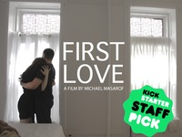FIRST LOVE: A Twin Story