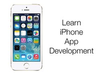 Learn iPhone App Development