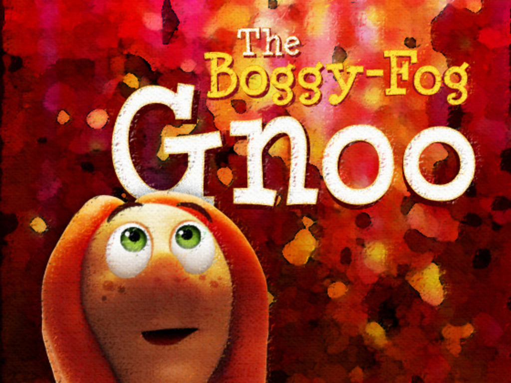 The Boggy-Fog Gnoo: A new kind of story time's video poster