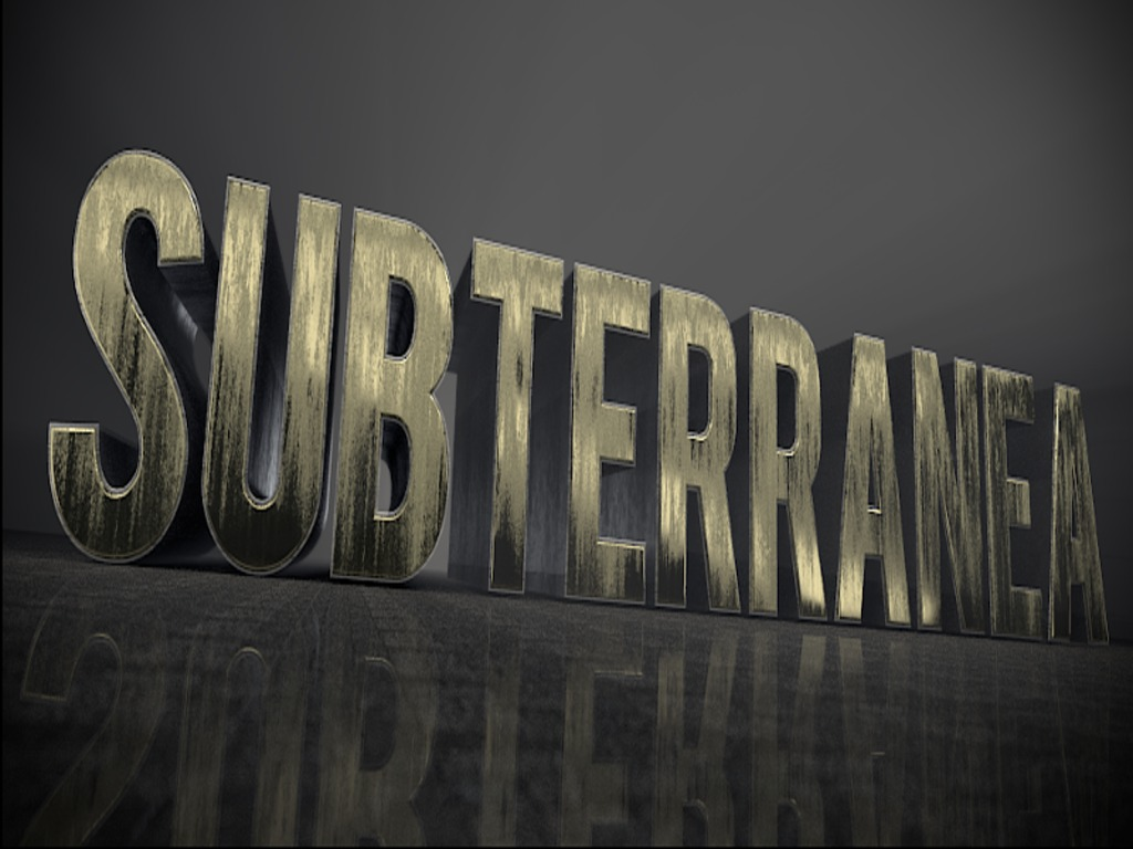 Subterranea - a 3D Fantasy Role-Playing Game (RPG)'s video poster