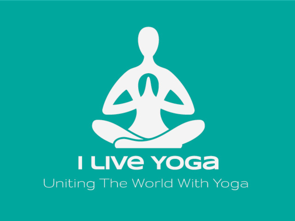 I Live Yoga's video poster
