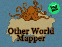 Other World Mapper – Map design software