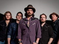 Micky and the Motorcars 2014 Studio Album