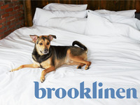 Brooklinen: All the quality, only a fraction of the price!