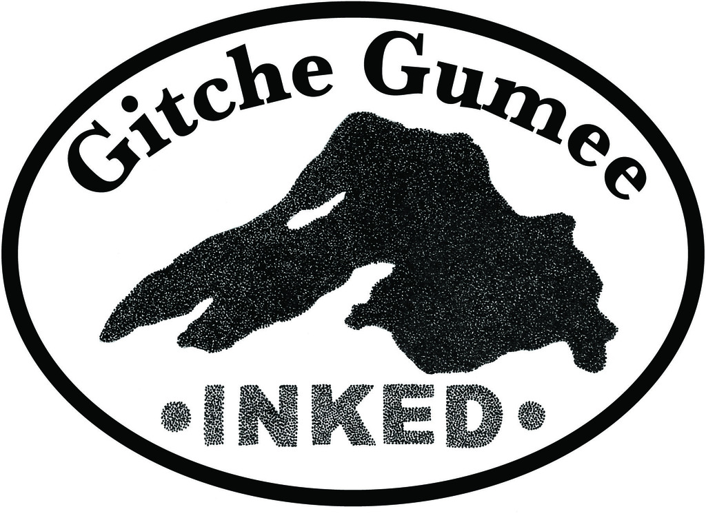 Gitche Gumee Inked's video poster