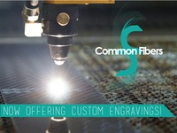 Common Fibers  - A Real Carbon Fiber Wallet