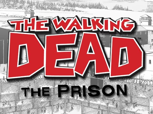 Настолка по Walking Dead на Kickstarter - Изображение 1
