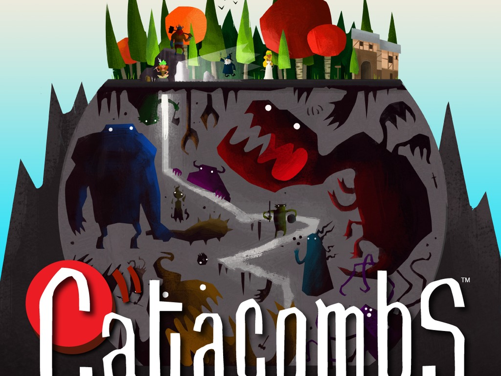 Catacombs's video poster