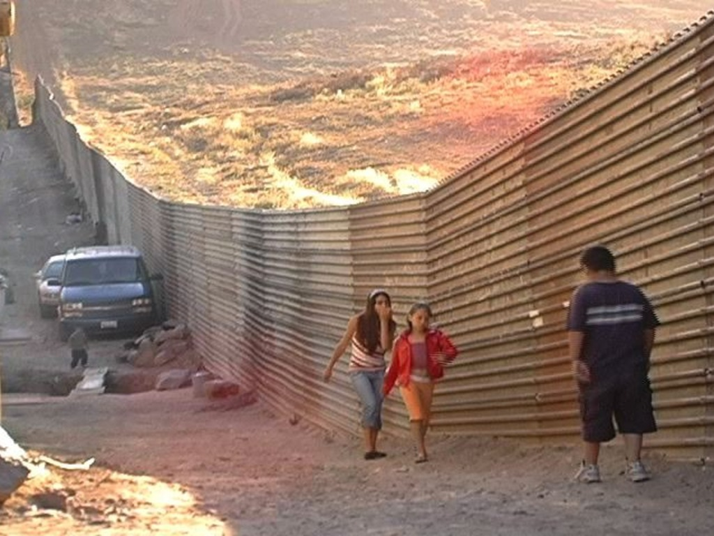 Children Behind the wall- (working title)'s video poster