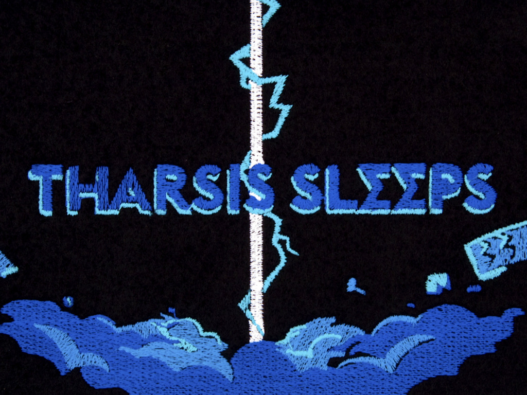 Tharsis Sleeps's video poster