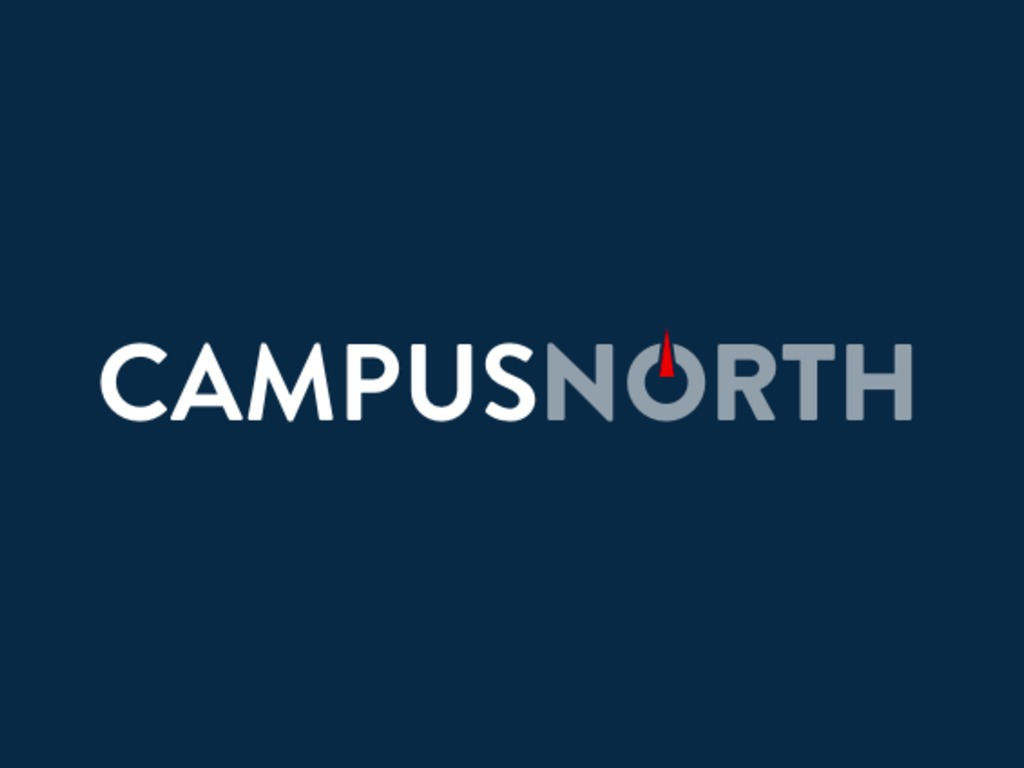 Campus North - The Home of Startups in the North of England's video poster