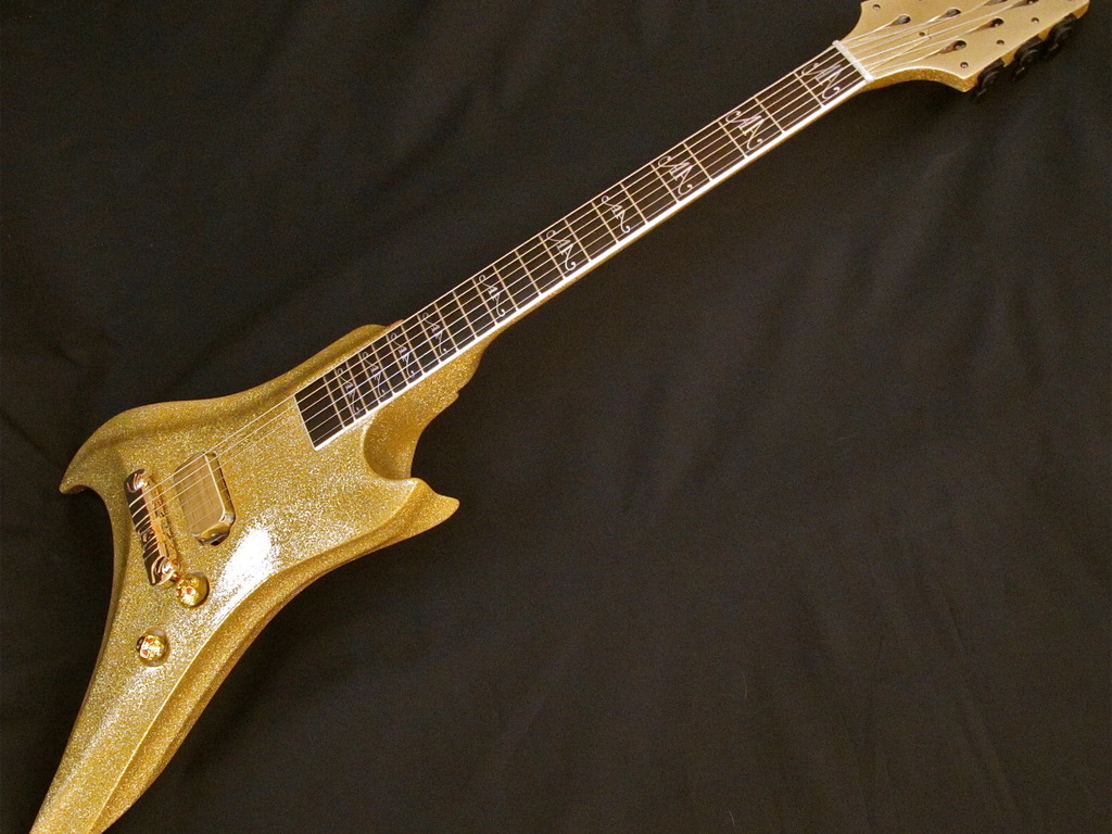 RedRock M1 Limited Edition Super Guitar Searching For Stars's video poster