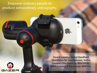 World First Smartphone Digital Stabilizer & Full Collections
