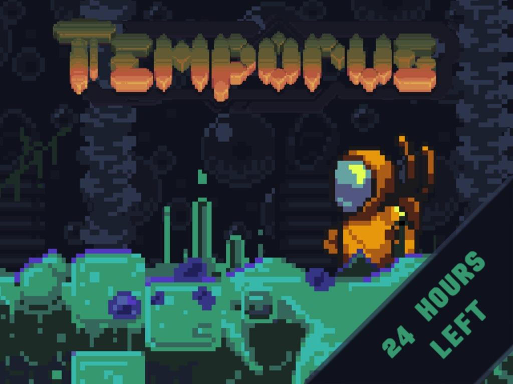 Temporus's video poster