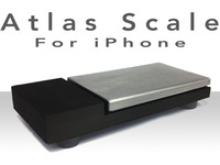 Atlas Scale for Smart Phone