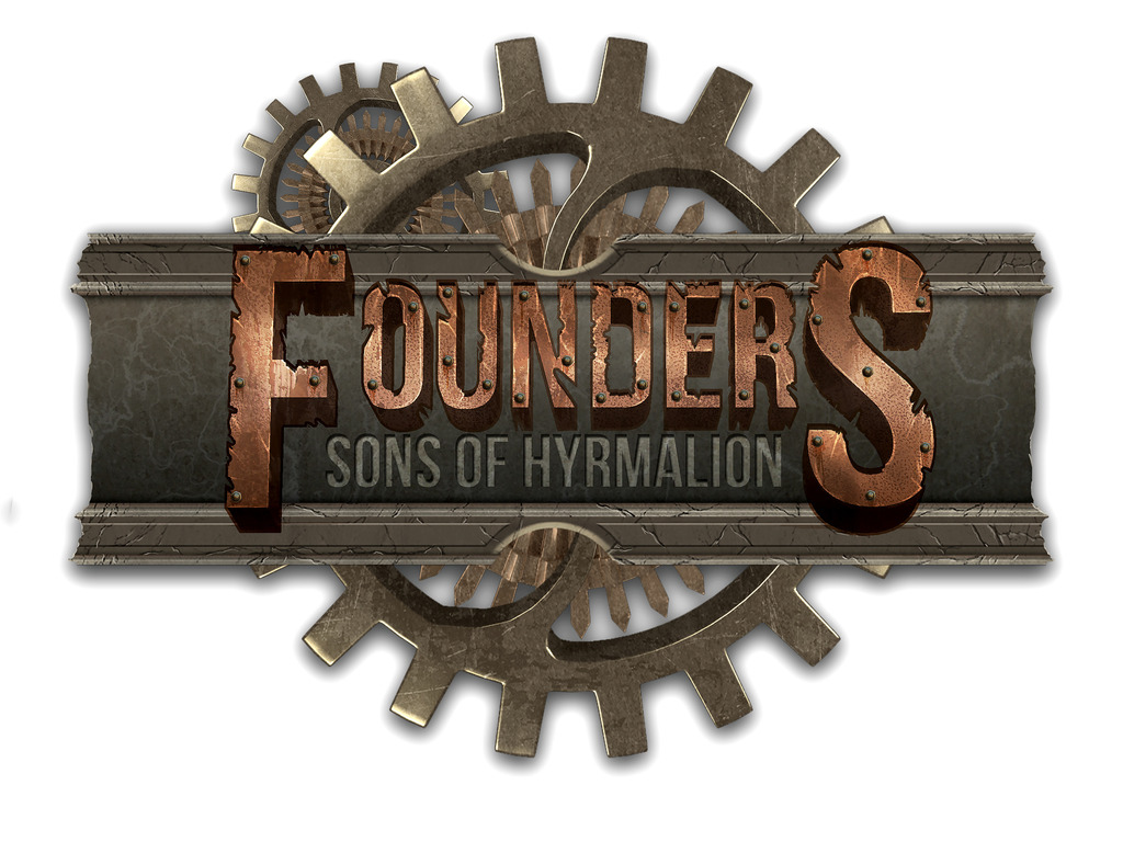 Founders : Sons of Hyrmalion (Canceled)'s video poster