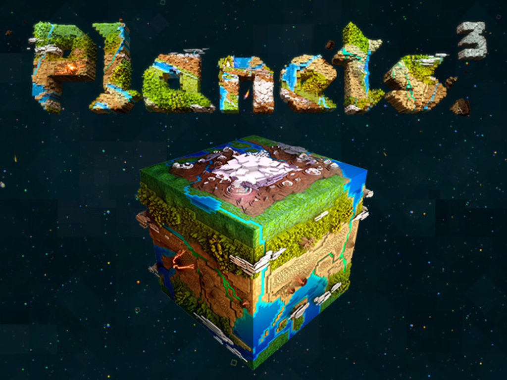 Planets³'s video poster