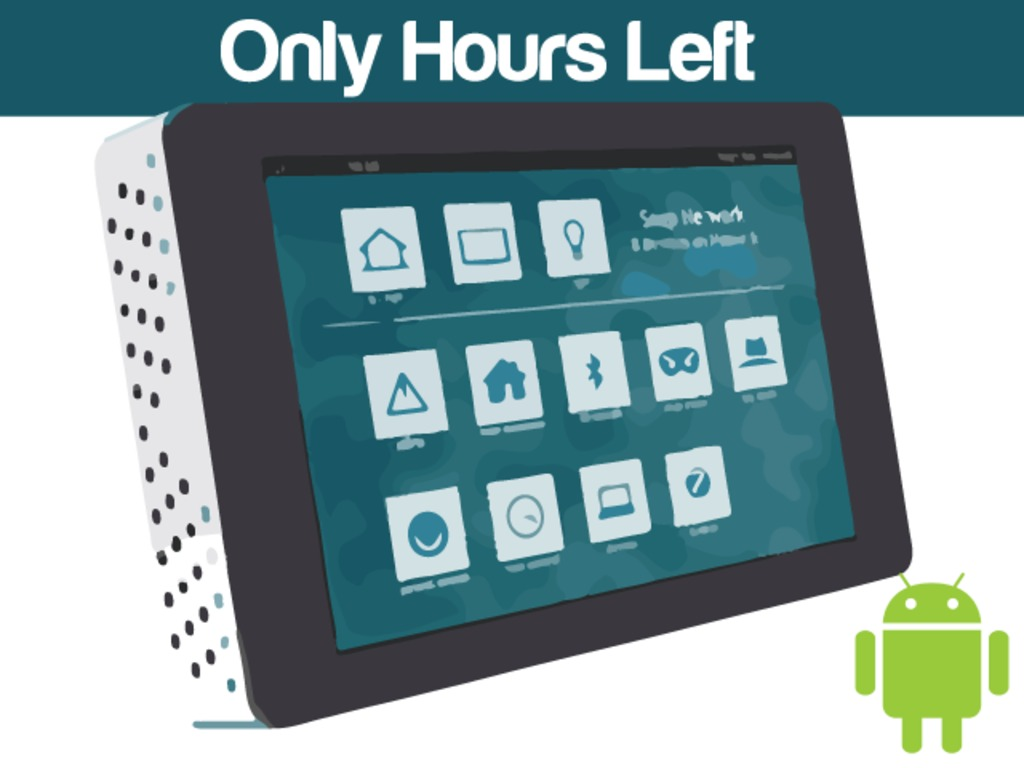 Fastest Touch Router&Tablet, Home Auto,Cloud,Home Sync Hub's video poster