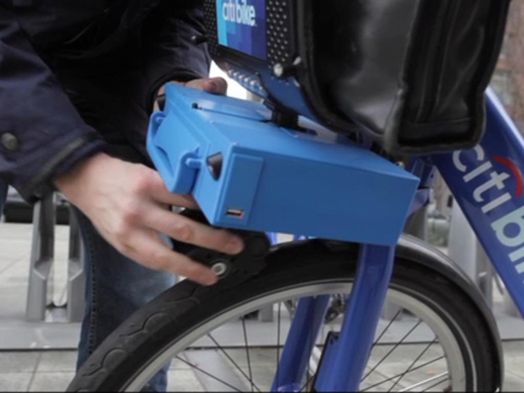 ShareRoller: First Portable Motor for Share Bikes and More's video poster