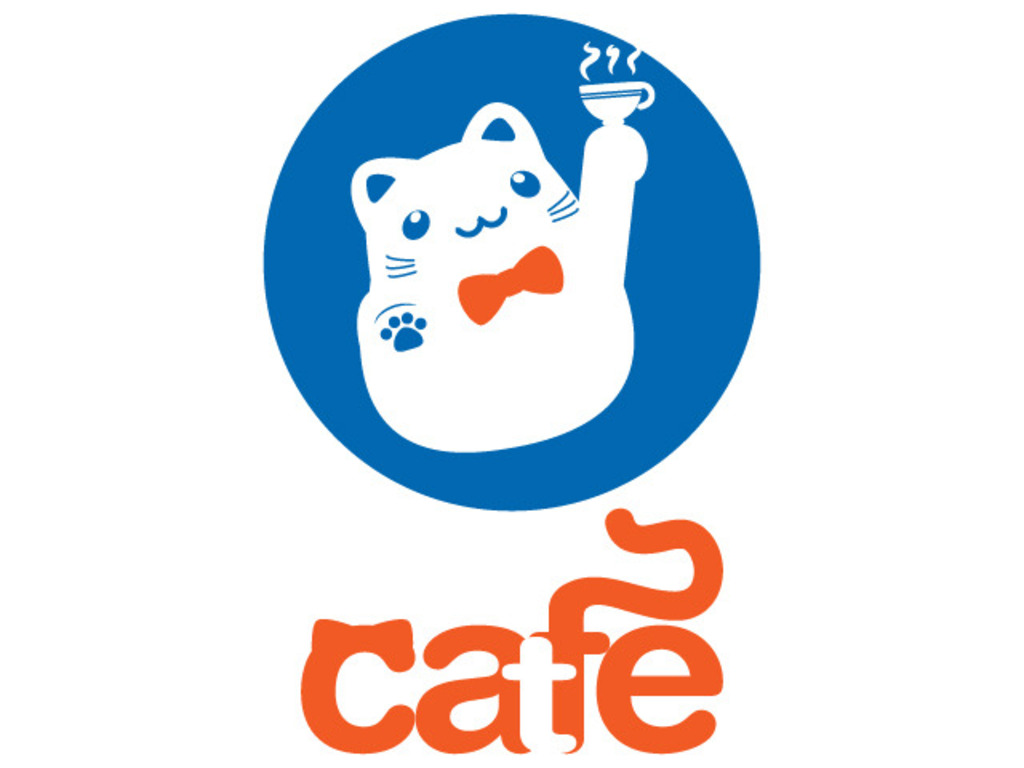 Cats! Cafe! Let's Bring a Purrfect Combination to LA!'s video poster