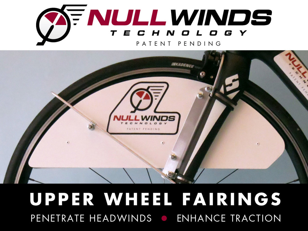 Upper Wheel Fairings Reinvent the Bicycle Wheel's video poster