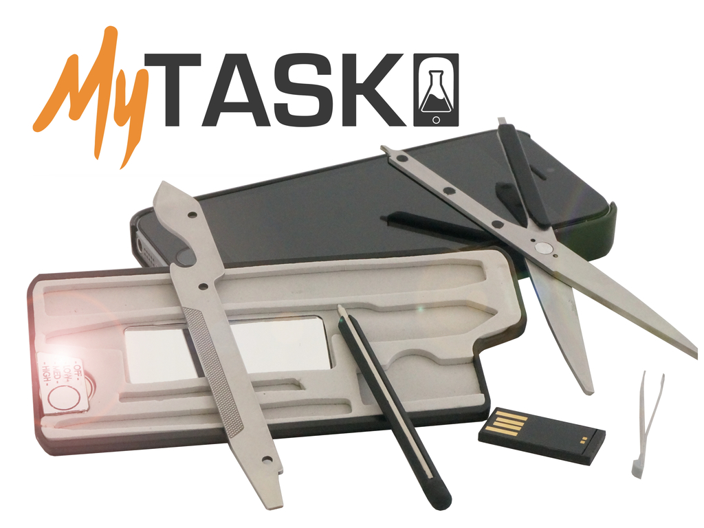 MyTask - iPhone protection tailored to your lifestyle.'s video poster