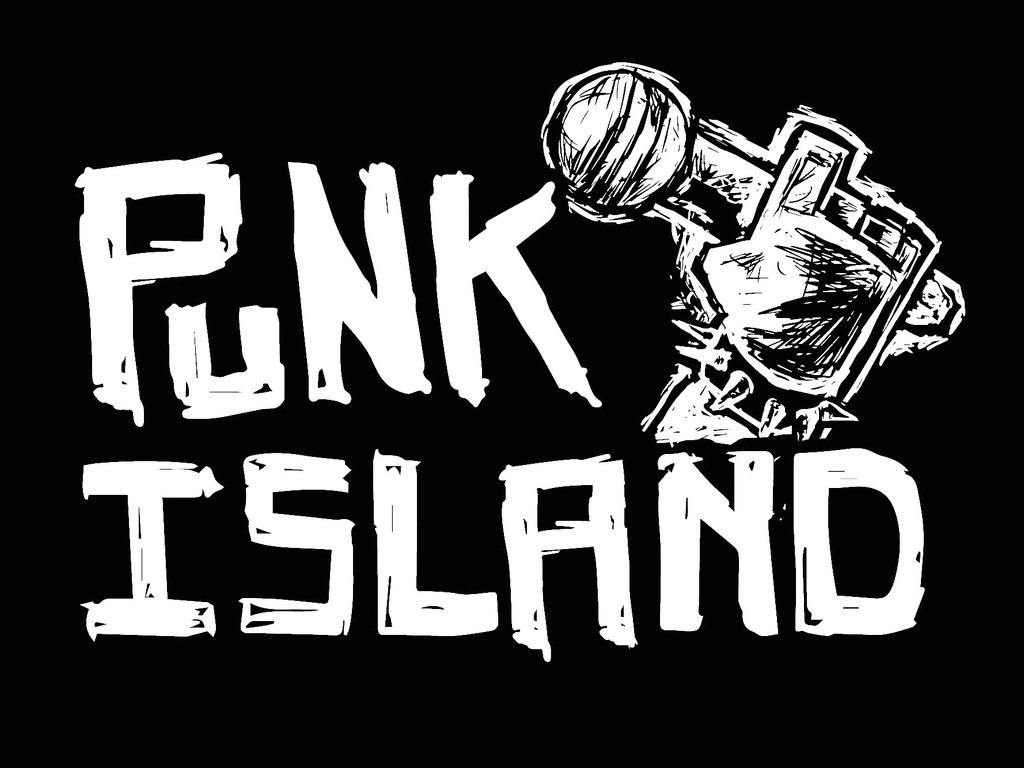 Punk Island 2014's video poster