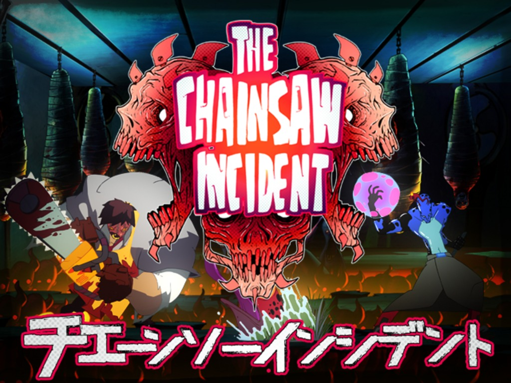 The Chainsaw Incident (Canceled)'s video poster