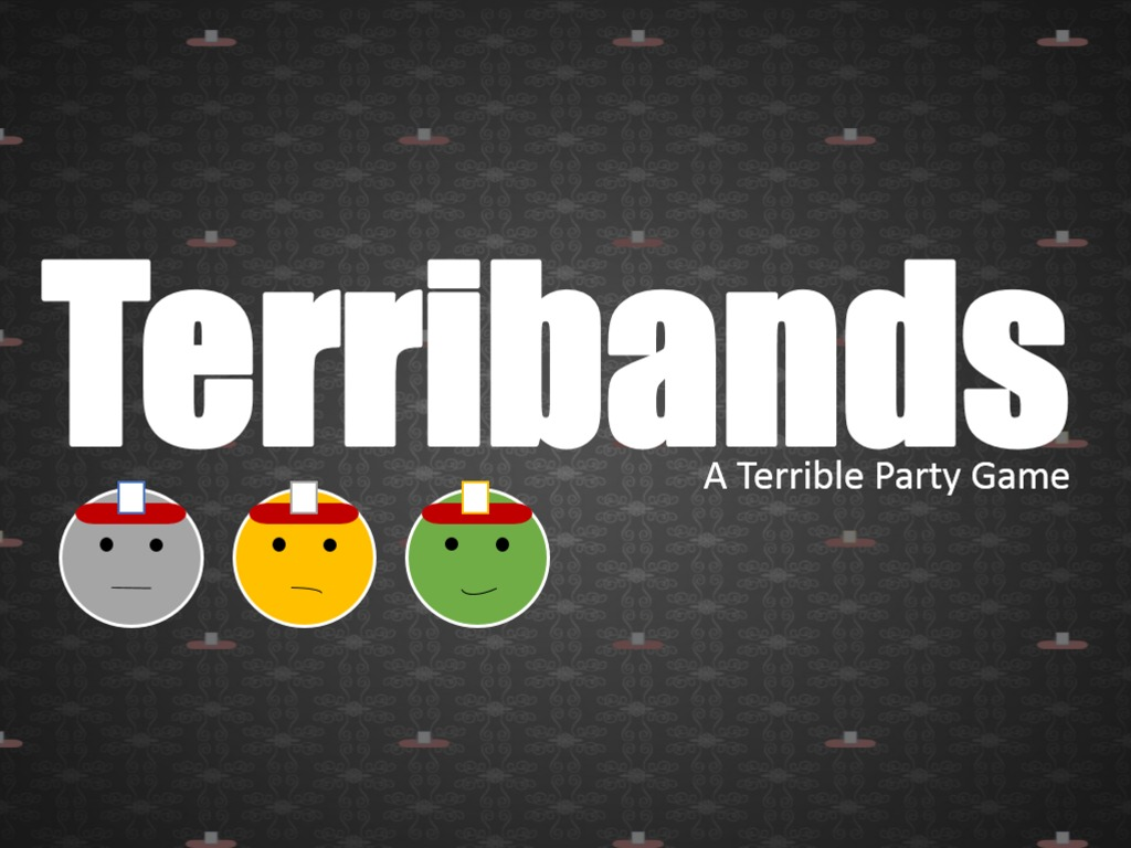 Terribands - A Terrible Game with a Terrible Name's video poster