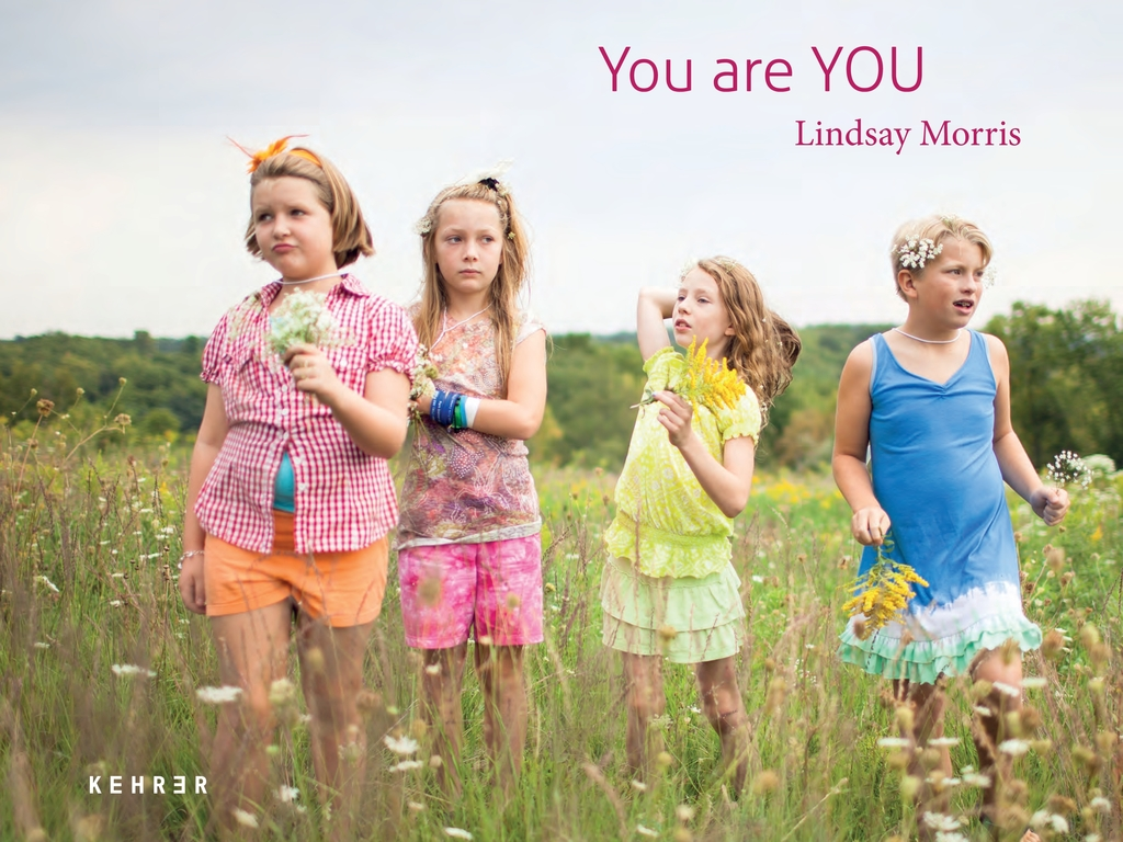 You Are You:        A photobook about gender unique children's video poster