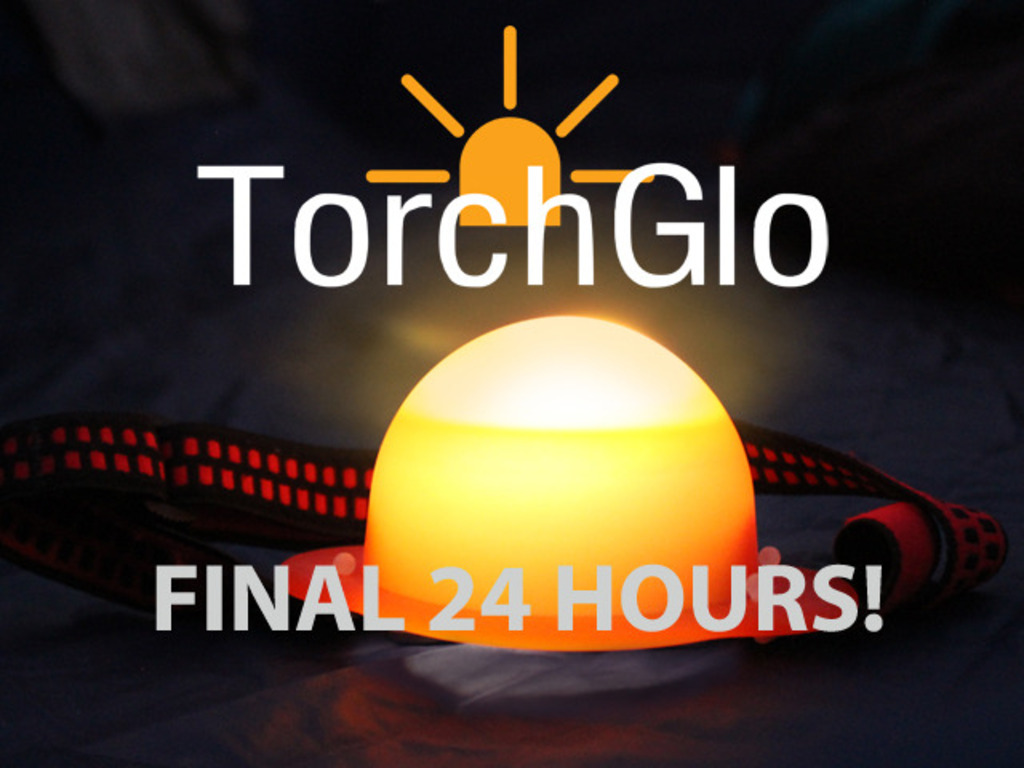 TorchGlo: Bringing Campfire Ambience to the Tent's video poster