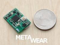 MetaWear: Production Ready Wearables in 30 Minutes or Less!