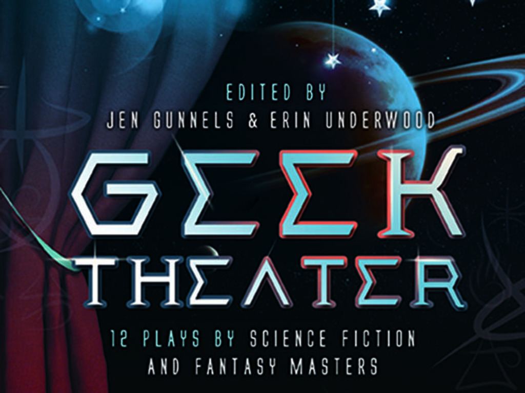Geek Theater: Anthology of Science Fiction & Fantasy Plays's video poster