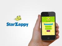 StarZappy - Ultimate Parenting App Kids Love
