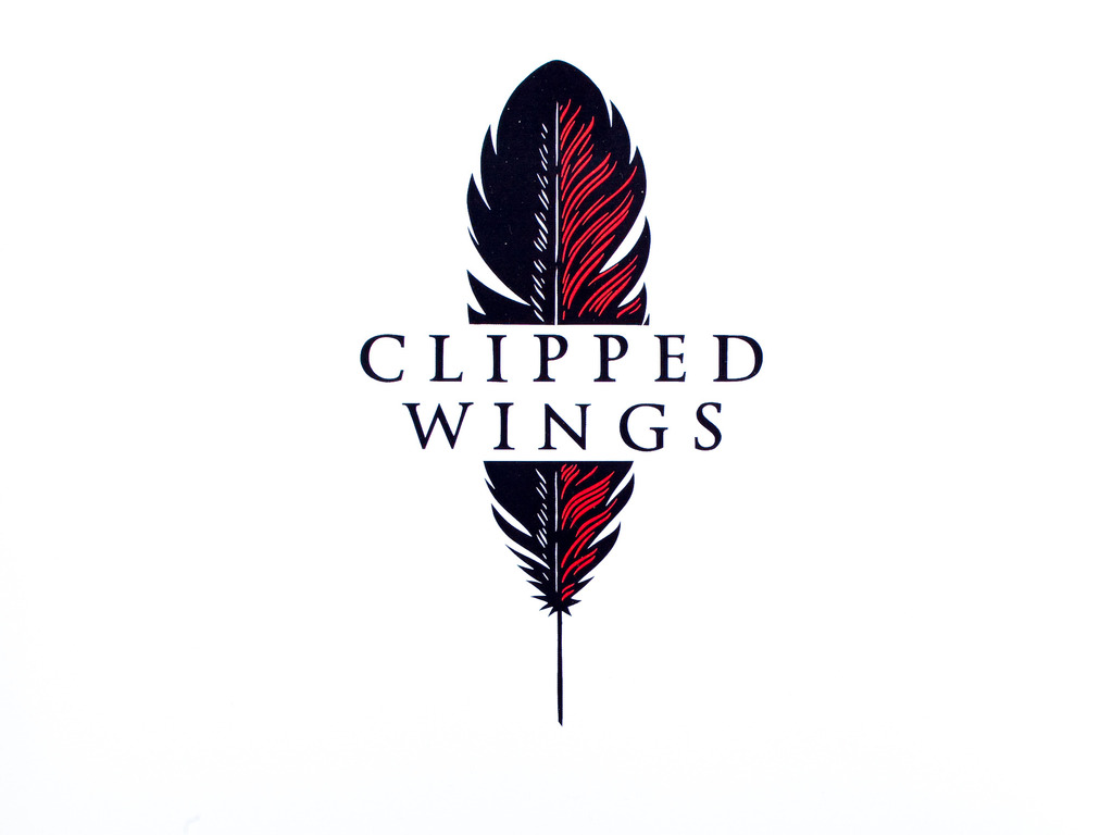Clipped Wings Playing Card Deck - USPCC Printed's video poster