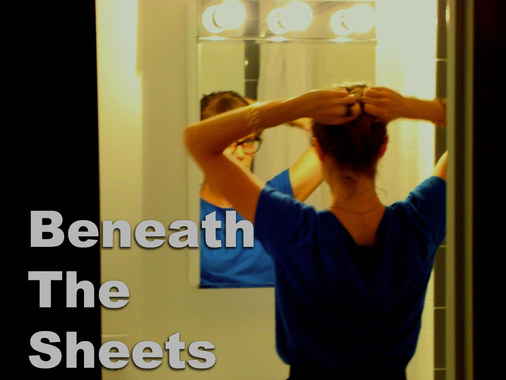BENEATH THE SHEETS's video poster