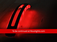 Revolights Arc: A Smarter Approach to the Bicycle Taillight