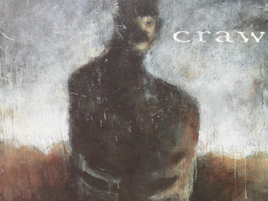 6-LP Craw Box Set—Reissue of 3 Lost Post-Hardcore Classics's video poster