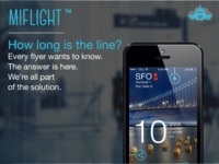 MiFlight makes traveling less stressful and more efficient