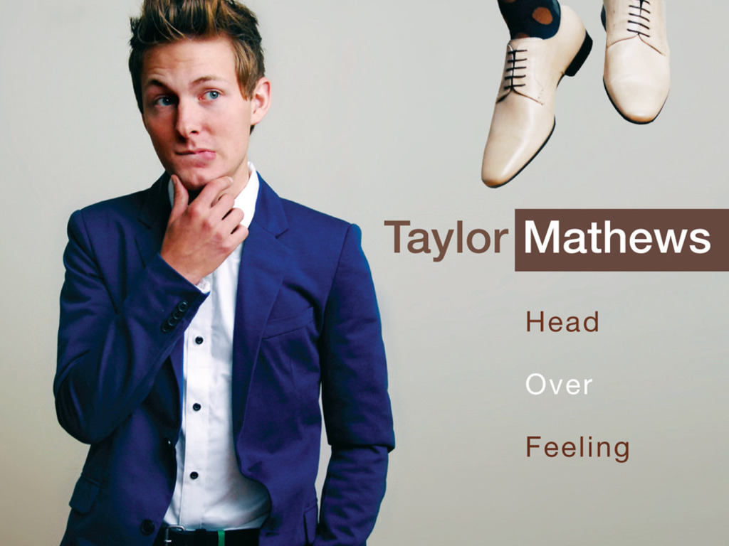 Taylor Mathews | Head Over Feeling Music Video's video poster