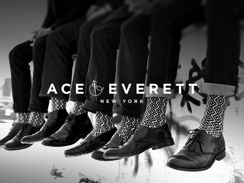 Ace & Everett: American Made Socks's video poster